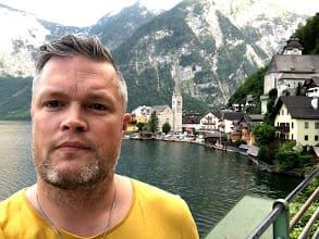 Martin Linde