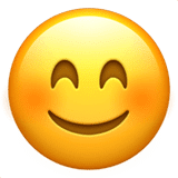 Hvad betyder ^^ smiley?