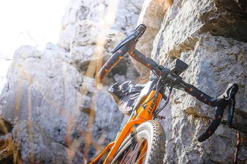 Hvad er en gravel bike