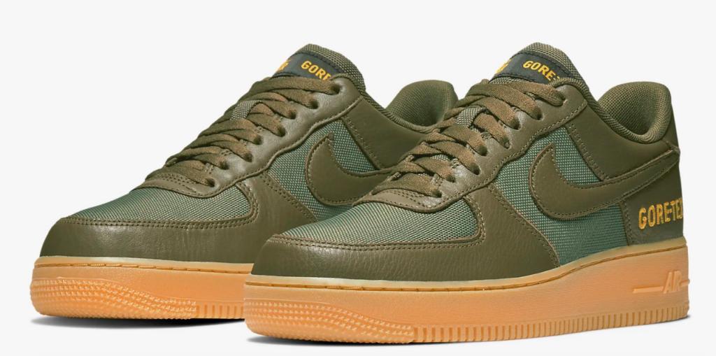 Nike Air Force 1 Gtx sneakers