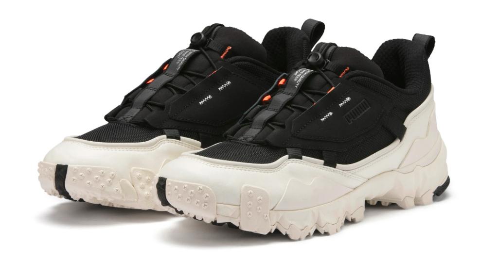 Puma Trailfox overlands sneakers