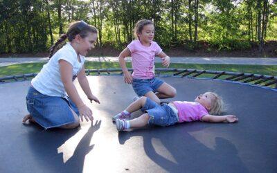 Sådan finder du din nye trampolin